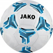 Jako Fußball STRIKER 2.0 MS - weiß/JAKO blau/schwarz | 3