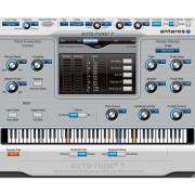 Antares Autotune 7 Licensecode Plug In - Download license