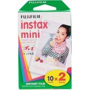 Foto-papir za Fuji Instax Glossy 86x54mm/20kom