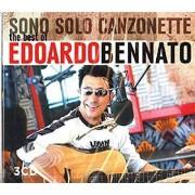 Video Delta Bennato,Edoardo - Sono Solo Canzonette: Best Of - CD