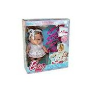 Boneca Betsy Doll - Um Dia De Mestre Cuca - Candide