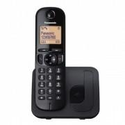 Bežični telefon KX-TGC210FXB PANASONIC