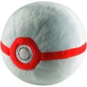 """Pokemon Premier Ball 5"""" Pokeball Plush"""