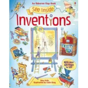 See Inside Inventions, Hardcover