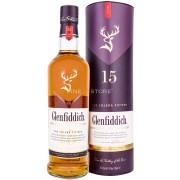 Glenfiddich 15 Ani Solera 0.7L
