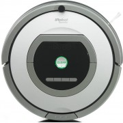 iRobot Roomba 776p Robotic Cleaner - Black