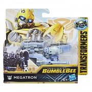 Transformers: Bumblebee Energon Igniters Power Series actiefiguur Megatron - 12 cm