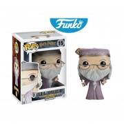 Albus dumbledore 2nd wave harry potter Funko pop harry potter INCLUYE BOLSA POP PARA REGALO