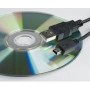 USB кабел и Софтуер за Medisana MTX, Германия