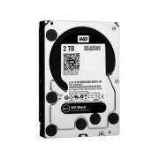 WD Western Digital Black disco duro interno Unidad de disco duro 2000 GB Serial ATA III
