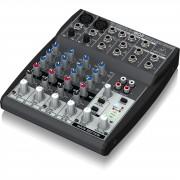 Behringer 802 XENYX Mezclador de 8 canales