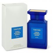 Tom Ford Costa Azzurra Acqua Eau De Toilette Spray (Unisex) 3.4 oz / 100.55 mL Men's Fragrances 546089