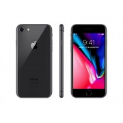 Apple iPhone 8 APPLE (4.7'' - 2 GB - 256 GB - Gris Espacial)