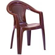 Baštenska stolica Rainbow Šampion, bordo