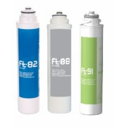 FT Waterfilter Set
