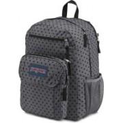 JanSport Digital Student 38 L Laptop Backpack(Grey, Black)