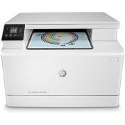 Multifunctional Laser Hp Color Laserjet Pro Mfp M180N