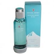 Swiss Army Mountain Water Woman eau de toilette para mujer 100 ml