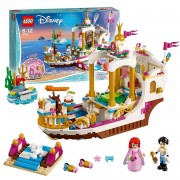 Lego 41153 LEGO Disney Princess Ariel's Royal Party boat