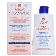 Hulka Srl Vea Shampoo - Antiforfora Z.P. Olio Shampoo Flacone 125 Ml
