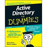 Active Directory for Dummies/Steve Clines