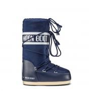Moon Boot blu bambino dal 27-30 al 31-34