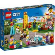 LEGO City Parcul de distractii No. 60234
