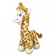 Peluche girafe pour enfant 30 cm