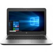 Laptop HP EliteBook 820 G3 12.5 inch Full HD Intel Core i7-6500U 8GB DDR4 256GB SSD 4G FPR Windows 10 Pro downgrade la Windows 7 Pro