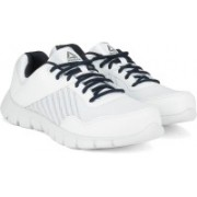 REEBOK FINISH LITE Running Shoes For Men(White)