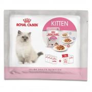 Royal Canin Kitten 4 x 85 g - Pack de prueba - 4 x 85 g (3 variedades)