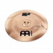 "Meinl MB10 China 19"" Brilliant Finish, Overstock"