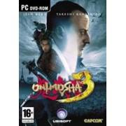 Onimusha 3 Demon Siege Exclusive PC