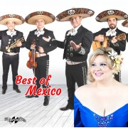 Yuly Tovar,Trio Azteca,Mariachi Sol - Best of Mexico (CD)