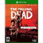 Skybound Games The Walking Dead: Final Season Xbox One