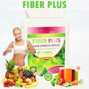 Fiber Plus cu Tarate de Psyllium - 60 Capsule