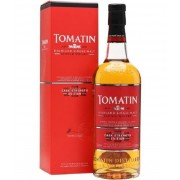TOMATIN CASK STRENGHT 0.7