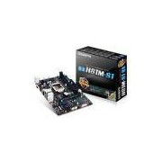 Placa Mãe Gigabyte Para Intel Ga-h81m-s1, Lga 1150 Box