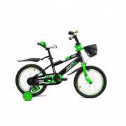dečiji Bicikl 16 model 702 Sport