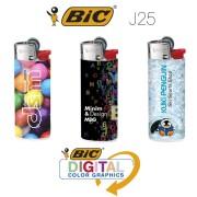 Mecheros BIC J25 Digital