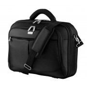 Trust Sydney Carry Bag for 16i laptops - black laptop tas