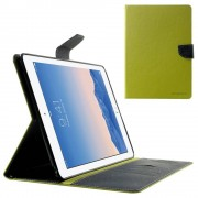 Mercury Pouzdro / kryt pro Apple iPad Air 2 - Mercury, Fancy Diary Lime/Navy