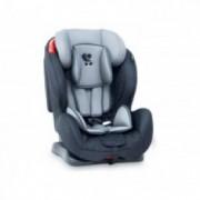 LORELLI AUTOSEDISTE RACE SPS 9-36KG - BLACK&GREY (2019) 10070041952