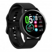 Ceas smartwatch DT NO.1 DT88 64KB RAM + 512KB ROM display 1.22 inch IPS cu touch screen rezolutie 240 x 240 pixeli baterie 150mAh