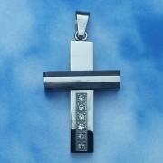 Медальон Danieli изработен от медицинска стомана 316L (DSP9487)