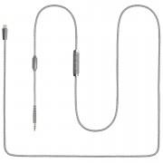 V-Moda Speakeasy Lightning Cable Grey Kopfhörer