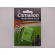 Camelion acumulator telefon cordless 3.6V, C018, T207, 600mAh pentru Panasonic KX, Samsung SP, Sharp UX