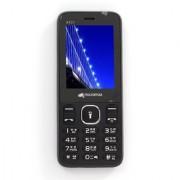 Micromax X701 Dual Sim Mobile - Black