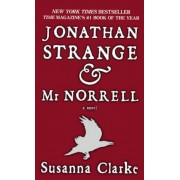 Jonathan Strange and Mr. Norrell, Hardcover