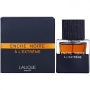 Lalique Encre Noire À L'Extrême eau de parfum para hombre 50 ml